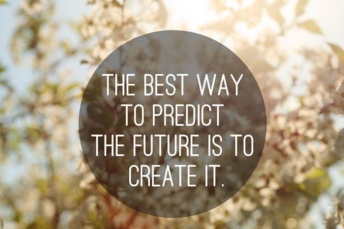 Preferred Future